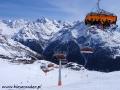 Narty w Austrii SOLDEN dolina Otztal