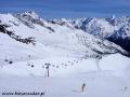 Narty w Austrii SOLDEN dolina Otztal - stoki narciarskie