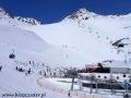 Narty w Austrii SOLDEN dolina Otztal - gondolki, krzesełka, czyli jak w raju narciarskim
