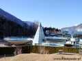 Narty w Austrii SOLDEN dolina Otztal - baseny termalne