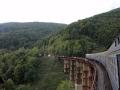 wycieczki Bieszczady ukraińskie - przejazd koleją zakarpacką