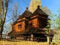 Cerkiew bojkowska w Smolniku z 1791 roku wpisana na listę UNESCO!
