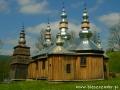 Cerkiew w Turzańsku z 1803r. wpisana na listę UNESCO w 2013r.!