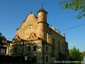 Synagoga w Lesku.