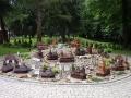 Wycieczki BIESZCZADY - OKOLICE SOLINY - miniatury cerkwi i kościołów w Myczkowcach