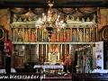 Bieszczadzkie świątynie - CERKIEW W GÓRZANCE 2