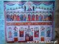 Bieszczadzkie świątynie - CERKIEW W GÓRZANCE 3