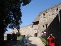 WĘGRY wycieczka - zamek w Egerze