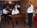 WĘGRY wycieczka - kolacja z degustacją wina i koncertem cyganów