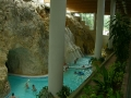 WĘGRY wycieczka - kąpiel w jaskini w Miszkolc Tapolca