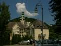 WĘGRY wycieczka - Hotel w Lillafured
