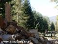 Centrum Ekumeniczne w Myczkowcach - OGRÓD BIBLIJNY 2