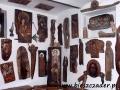Galerie bieszczadzkie - galeria ARTYSTY OD KORYT ŚWIŃSKICH6