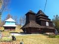 W 2013r. cerkiew w Użoku została wpisana na listę UNESCO.