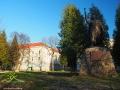 Konwikt w Chyrowie działał w latach 1883–1939 i był uważany za najlepiej wyposażone gimnazjum w Polsce.