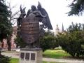 Herb miasta Koszyce – najstarszy i zarazem pierwszy herb miejski w Europie! pochodzący z 1369 r.