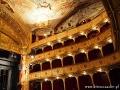 Niezwykłe wnętrze Teatru w Koszycach (wnętrza dostępne tylko podczas spektaklów).