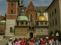 KRAKÓW wycieczki - Wawel