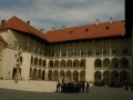 KRAKÓW wycieczki - Zamek Królewski na Wawelu