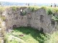 Wycieczka KRESY WSCHODNIE - ruiny zamku w Trembowli