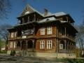 Wycieczka KRESY WSCHODNIE - muzeum w Truskawcu