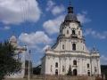 Wycieczka KRESY WSCHODNIE - kościół w Mikulińcach