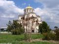 Wycieczka na KRYM - cerkiew w Chersonezie Taurydzkim