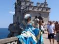 Wycieczka na KRYM - Jaskółcze Gniazdo i księżniczka