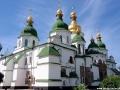 Wycieczka na KRYM - Sobór Sofijski z 1037 r.! w Kijowie