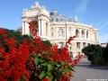 Wycieczka na KRYM - opera w Odessie