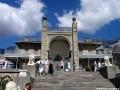 Wycieczka na KRYM - pałac Woroncowa