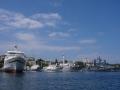 Wycieczka na KRYM - flota czarnomorska podczas rejsu w Sewastopolu
