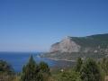 Wycieczka na KRYM - wybrzeże południowe półwyspu krymskiego