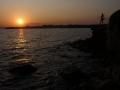 Wycieczka na KRYM - wschód słońca nad Morzem Czarnym