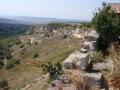 Wycieczka na KRYM - Czufut Kale, czyli miasto w skale