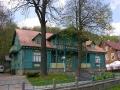 wycieczki Krynica - muzeum Nikifora