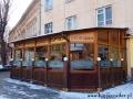 KUMPEL restauracja we Lwowie