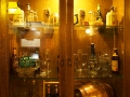 Wystawa piw i kufli w podziemia