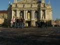 Wycieczka LWÓW - teatr opery i baletu