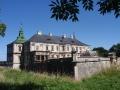 Wycieczka ZŁOTA PODKOWA - Pałac w Podhorcach