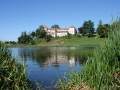 Wycieczka ZŁOTA PODKOWA - Klasztor w Świrżu
