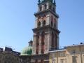 Wycieczka LWÓW - zabytki starego miasta