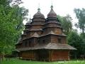 Skansen położony na jednym z 7 wzgórz (propozycja wydłużonego zwiedzania Lwowa dla grup).