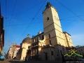 W 1656 roku w katedrze lwowskiej przed cudownym obrazem Matki Boskiej Łaskawej złożył śluby król Jan II Kazimierz.