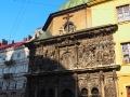 KAPLICA rodu BOIMÓW z 1609-11 jako pierwsza została wpisana na listę UNESCO.