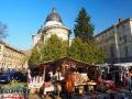 Podczas wycieczki 1-dniowej do Lwowa jest też czas na pamiątki, zakupy spożywcze i obiad.