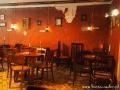 Restauracja CHLEB i WINO we Lwowie.