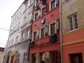 Restauracja DOM LEGEND we Lwowie.