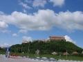 Wycieczka GÓRY UKRAINY - zamek w Mukaczewie