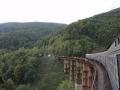 Wycieczka GÓRY UKRAINY - przejazd koleją zakarpacką